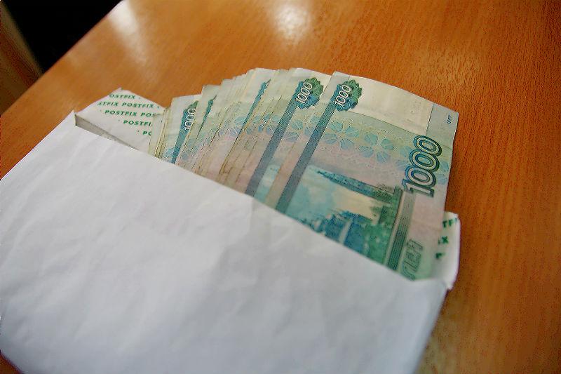 Каждый третий омич получает зарплату в конверте #Новости #Общество #Омск