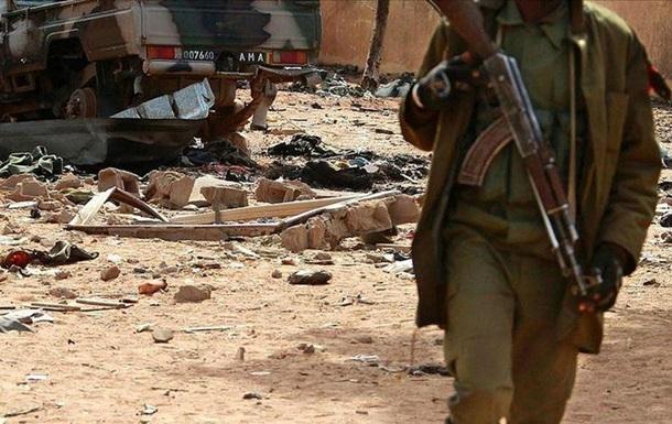 В Мали погибли 33 военных при нападении боевиков