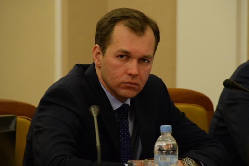 Ушаков не планирует становиться мэром Омска #Омск #Общество #Сегодня