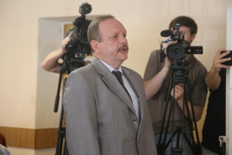 Бывший вице-мэр Омска так и не смог выйти из колонии по УДО #Новости #Общество #Омск