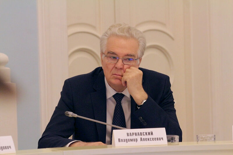 Варнавский считает, что в Омской области стало жить спокойнее #Новости #Общество #Омск