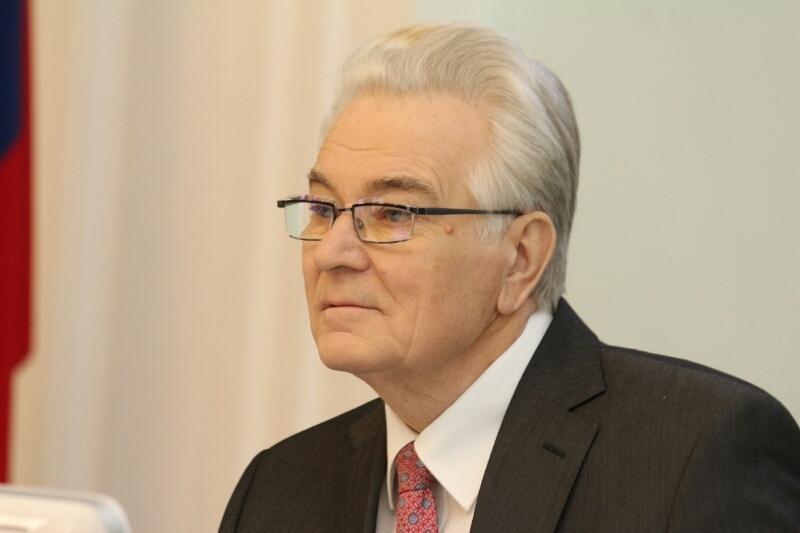 Варнавский раскрыл простой секрет коррупции #Омск #Общество #Сегодня