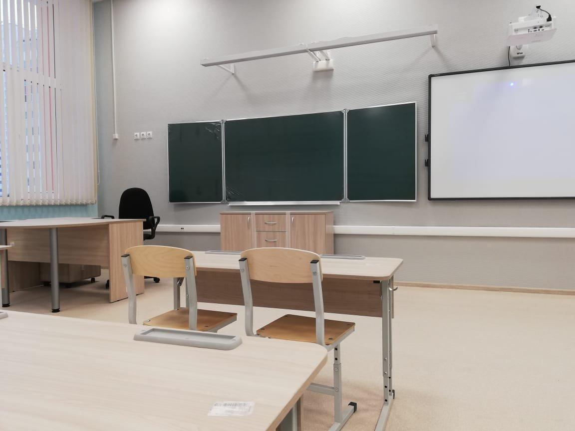 Школьник, якобы избитый учителем под Омском, имеет отклонения в поведении #Омск #Общество #Сегодня