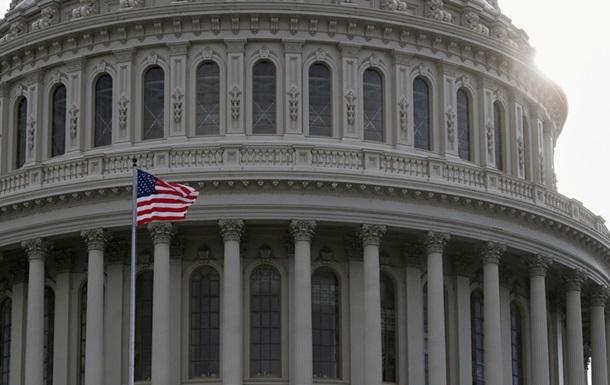 В США сенаторы предложили новый закон по Украине