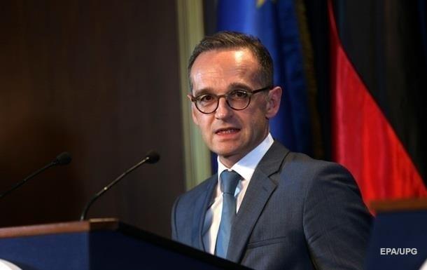 Маас: В ЕС договорились действовать по Беларуси сообща