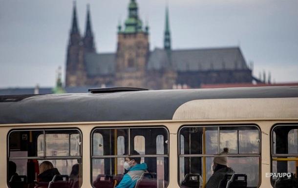 В Чехии продлили локдаун до Пасхи