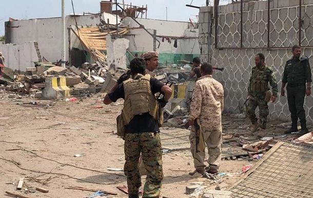 В Йемене в результате теракта погибло 10 военных