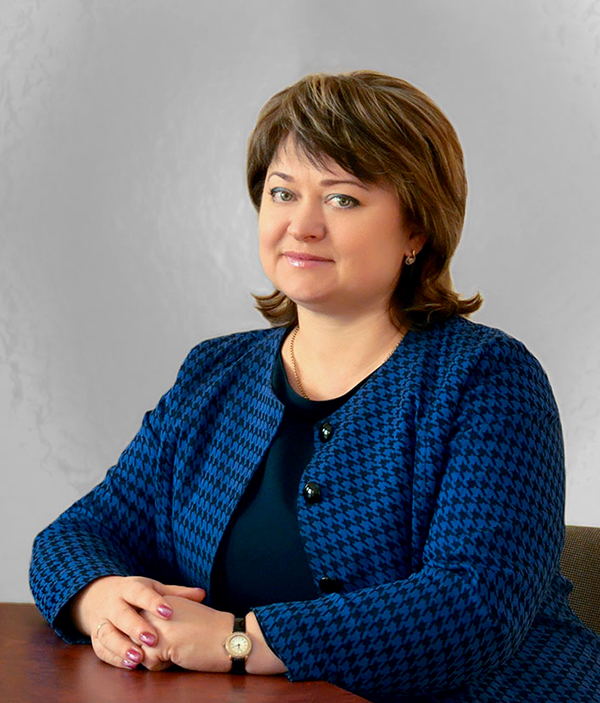 Ректор Омского ГАУ Оксана ШУМАКОВА: «Для нас важно быть лидерами во всем»