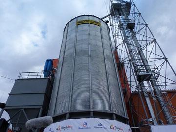 Под Омском с молотка за 1,5 миллиарда продают завод-банкрот