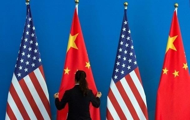 """США и Китай провели """"жесткие"""" переговоры"""
