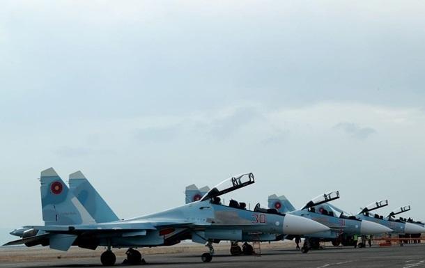 Россия продала Армении истребители Су-30 без ракет – Пашинян