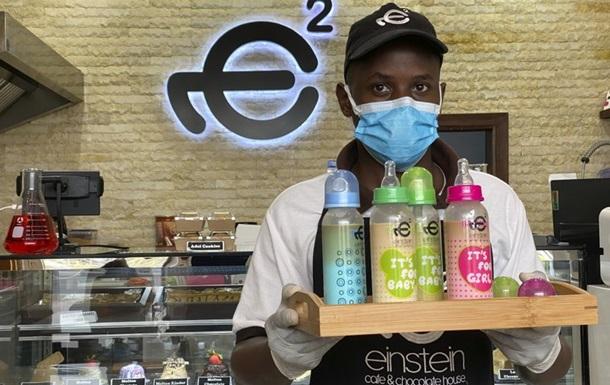 Власти Дубая запретили кофейням разливать напитки в детские бутылочки