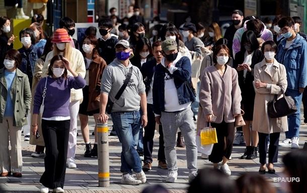 В Японии прекратил действие режим ЧС