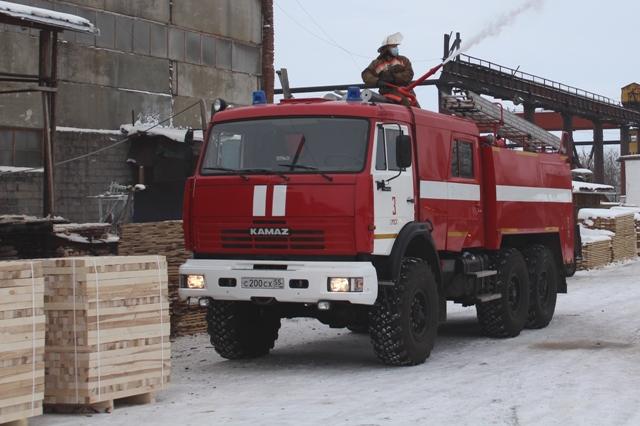 Из омской колонии эвакуировали заключенных #Новости #Общество #Омск