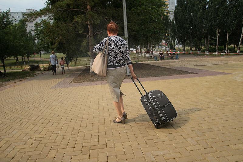 Омск оказался в числе привлекательных для переезда городов России #Омск #Общество #Сегодня