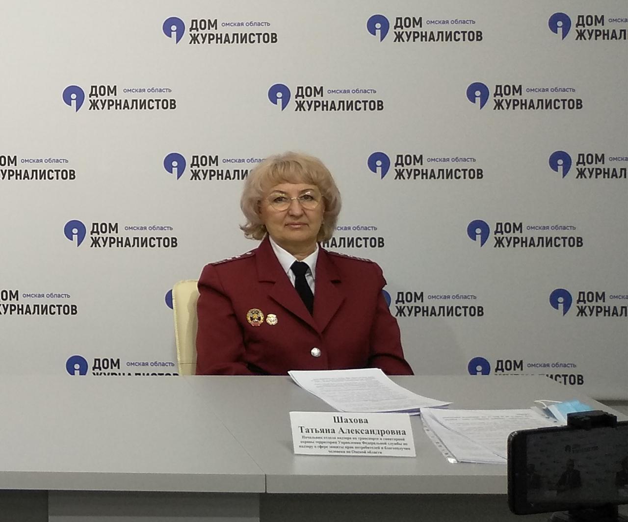 Заболеваемость коронавирусом в Омске растет во всех возрастных группах #Новости #Общество #Омск