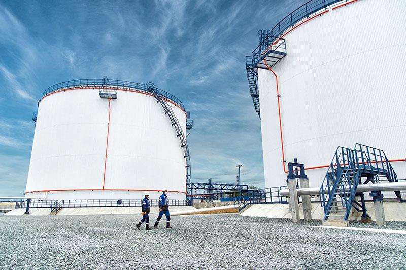 На Омском НПЗ внедряют инновационную «Биосферу» для сохранения водных ресурсов