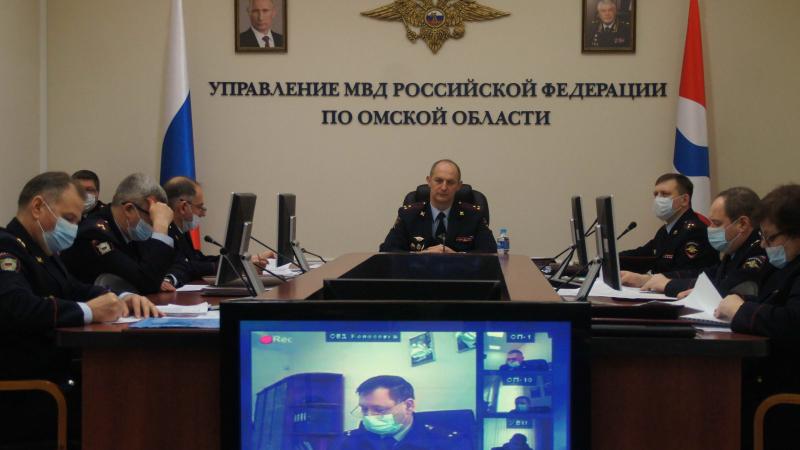 Дистанционные мошенники за год сделали омичей беднее на 240 миллионов #Новости #Общество #Омск