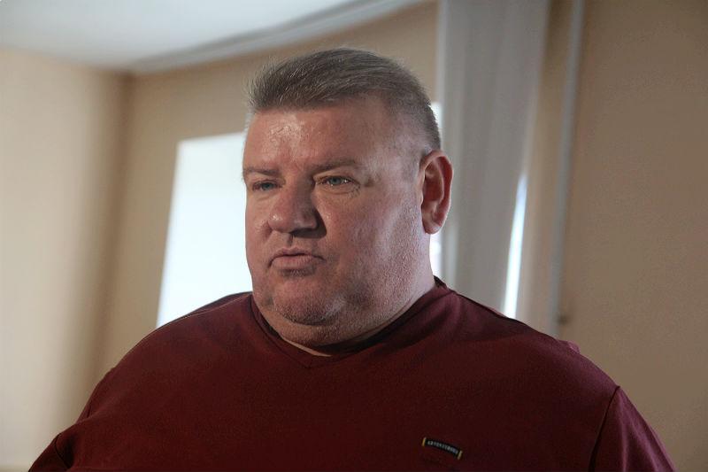 Аферист, требовавший взятку у омского экс-чиновника Хорошилова, сел в тюрьму #Новости #Общество #Омск