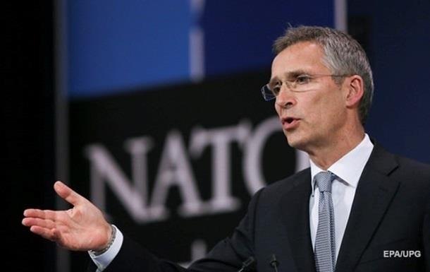 Столтенберг объяснил увеличение ядерного потенциала Британии