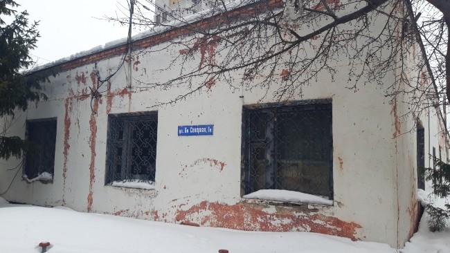Когда в Омске снова откроются медицинские вытрезвители? #Омск #Общество #Сегодня