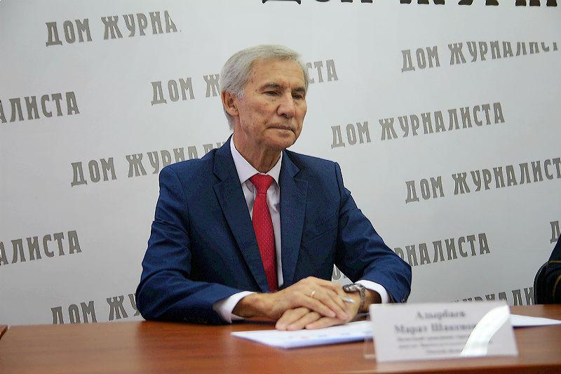 Самый пожилой депутат омского Заксобрания планирует избираться на новый срок #Омск #Общество #Сегодня