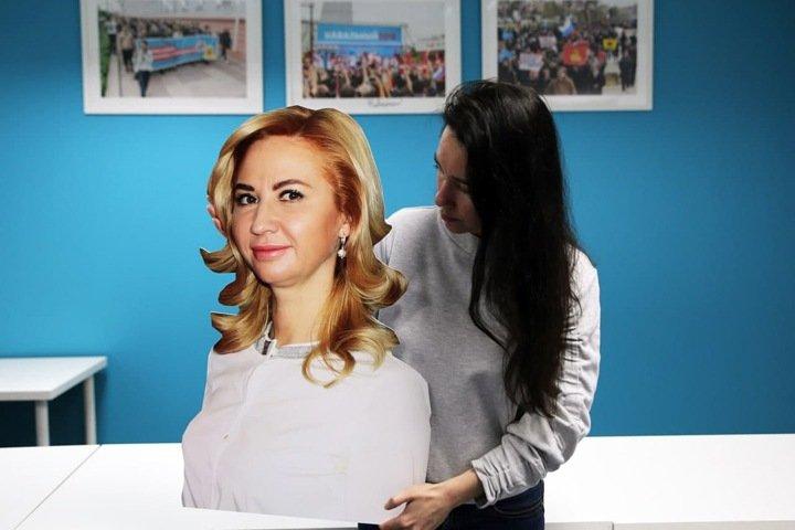 Солдатова объяснила, почему не возвращается в Россию #Омск #Общество #Сегодня