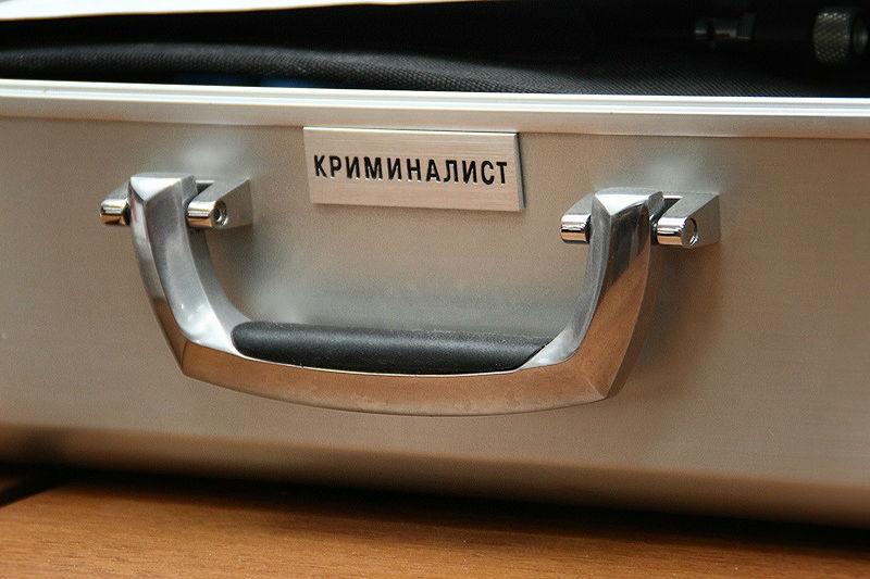 В Омске произошло заказное убийство бизнесмена #Новости #Общество #Омск