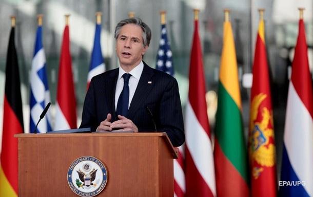 Госсекретарь США рассказал об исходящих от РФ угрозах
