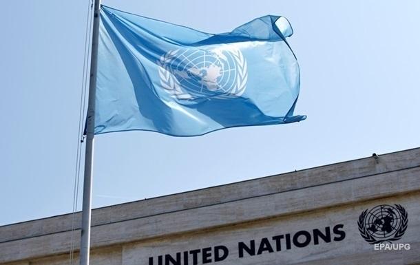 Резолюцию ЕС по Беларуси поддержали 20 стран в СПЧ ООН