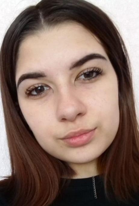 В Омске уже десять дней ищут 16-летнюю девушку #Новости #Общество #Омск