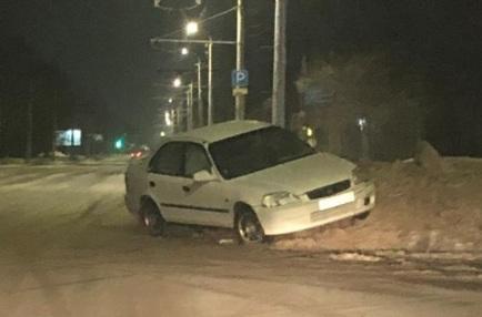 Омич привез иномарку на мойку и чуть не лишился ее #Новости #Общество #Омск