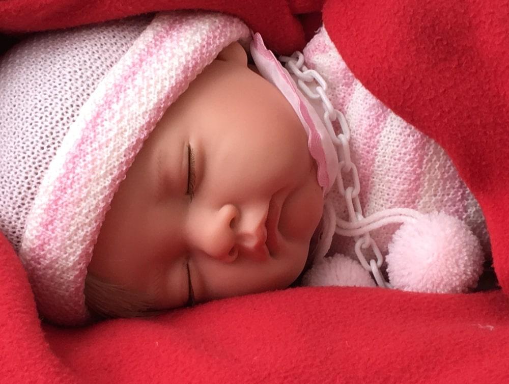 Ковидом в Омской области переболели 38 младенцев #Новости #Общество #Омск