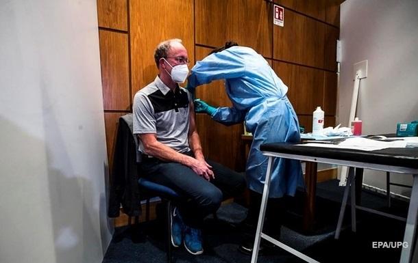 В ЕС намерены до лета вакцинировать 70% взрослых граждан