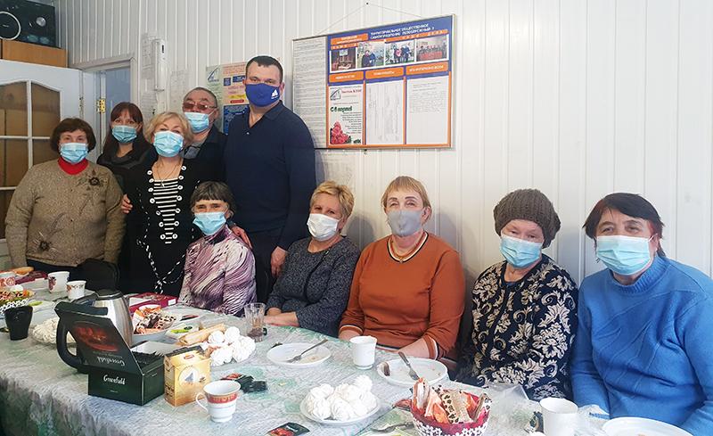 Старшие по домам обеспокоены, что дворы уйдут под воду #Омск #Общество #Сегодня