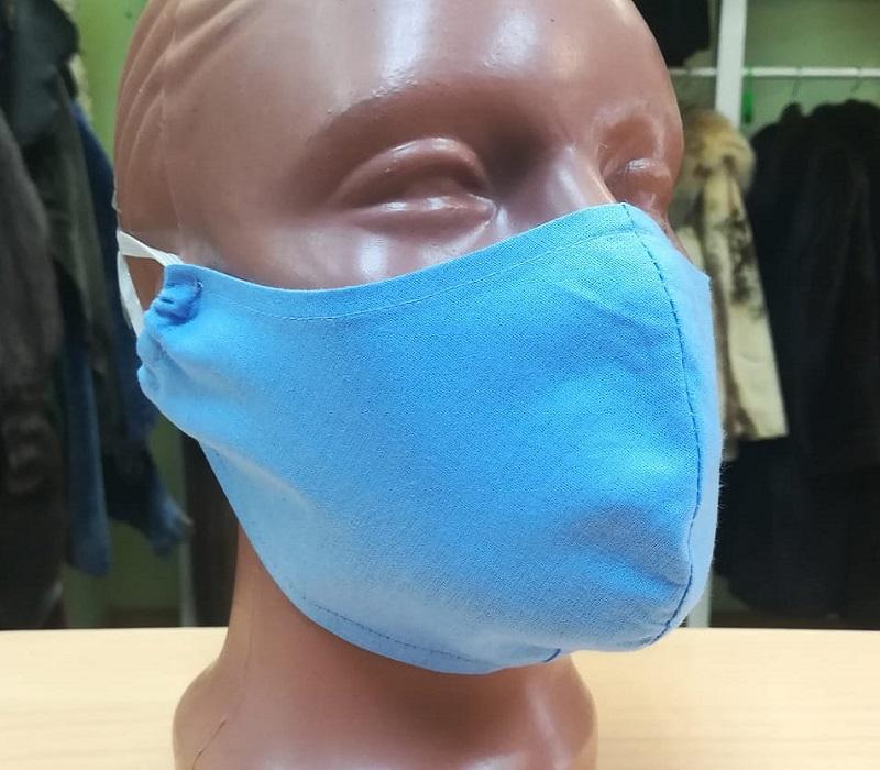 В Омске подешевели маски и влажные салфетки #Омск #Общество #Сегодня