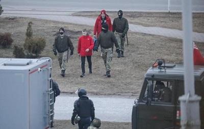 В Беларуси задержаны 245 человек - СМИ