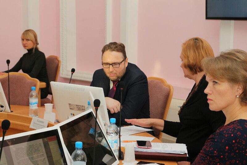 Журналист Казанин собрался в Заксобрание Омской области #Омск #Общество #Сегодня