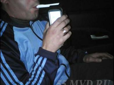 В Омской области завтра будут ловить пьяных водителей #Новости #Общество #Омск