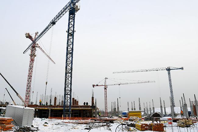 Строительство нового кадетского корпуса в Омске теперь законно? #Новости #Общество #Омск
