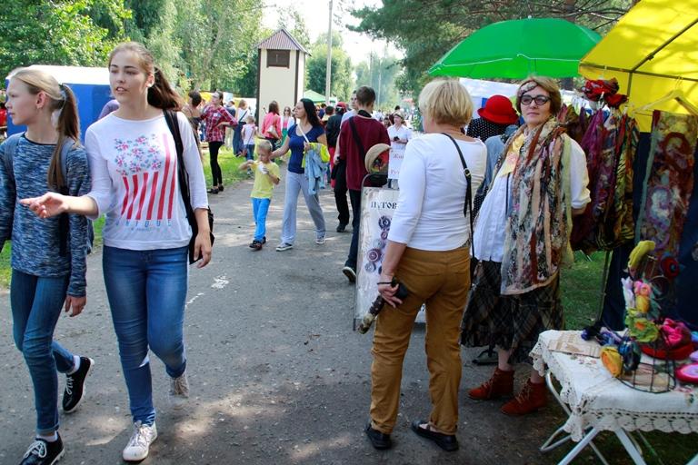 День омича снова пройдет в центре города #Омск #Общество #Сегодня