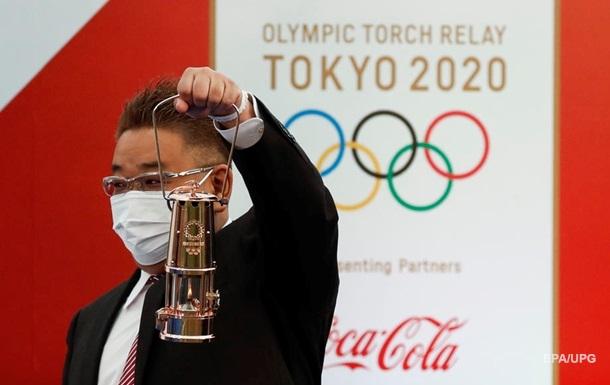"""Япония намерена значительно уменьшить """"свиту"""" участников Олимпиады"""