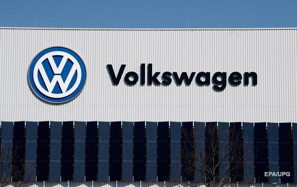 Дизельный скандал: Volkswagen потребует компенсации у экс-руководства