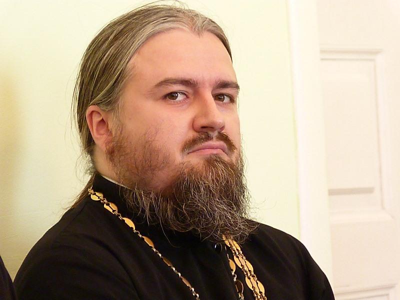 Омский священник заявил, что пост – это не диета #Омск #Общество #Сегодня