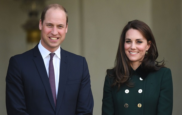 """Принц Уильям получил """"титул"""" самого сексуального лысого мужчины в мире"""