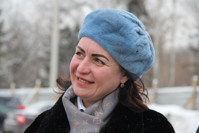 Фадина завтра подаст документы для участия в думских выборах #Омск #Общество #Сегодня