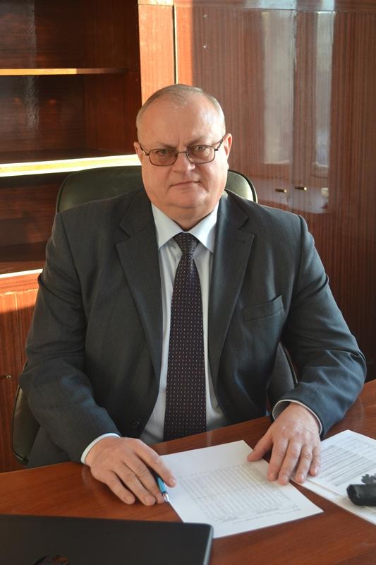 Чиновник, который 20 лет был замом главы Колосовского района, стал главой #Омск #Общество #Сегодня