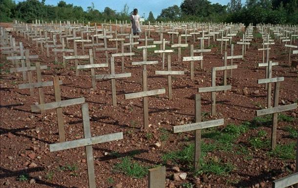Геноцид в Руанде. Франция признала ответственность