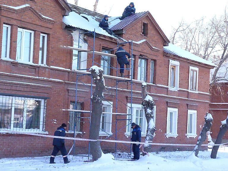 Омску катастрофически не хватает денег на капремонт #Новости #Общество #Омск