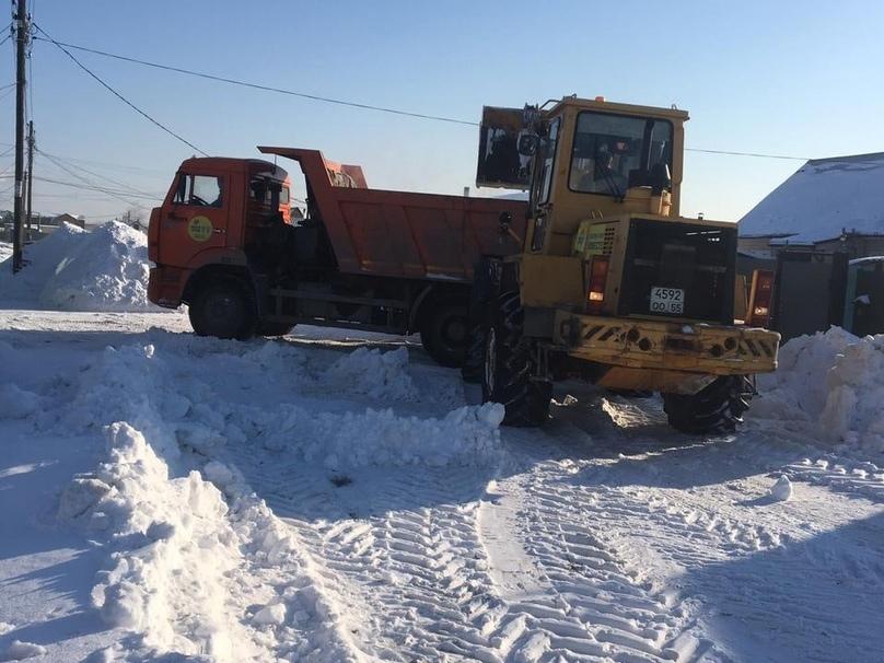 Омским дорожникам этой зимой не хватило... снега #Новости #Общество #Омск